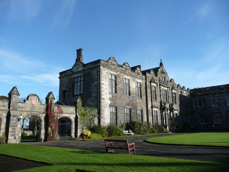 英国排名第三的大学