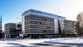 天津科技大学与萨塔昆塔应用科学大学